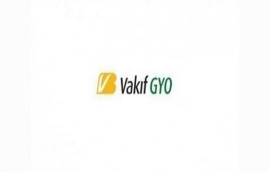 Vakıf GYO kurumsal yönetim derecelendirme sözleşmesi imzaladı!