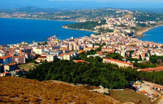 SinopBayat Yaylası 'Tabiat Parkı'ilan edildi!