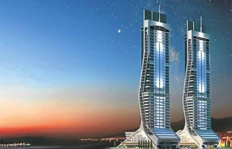 Folkart Yapı, İzmir'e Avrupa'nın en yüksek binasını inşa edecek!