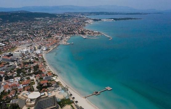 İzmir Çeşme'deki imar kararı değişikliği yargıya taşındı!
