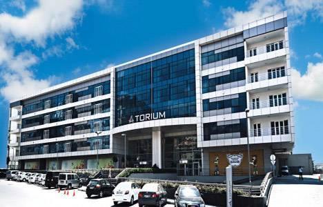 Torium Evleri'nde 2 oda 1 salon daireler 225 bin TL!