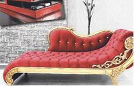 Dekorasyonda Neo-Osmanlı tarzı