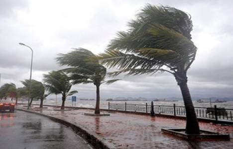 Bozcaada'dan Çanakkale'ye deniz otobüsü seferi iptal edildi!