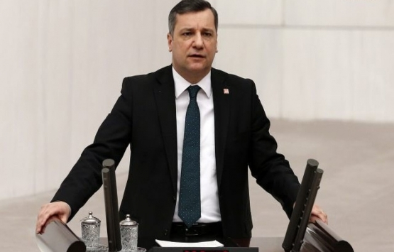 Gelibolu'daki kentsel dönüşüm planının uygulanması mecliste!