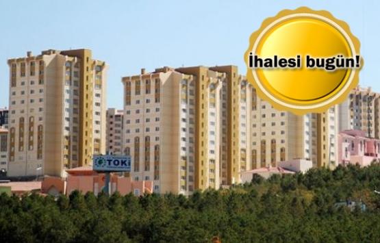 TOKİ'den İstanbul Kayaşehir'e 862 yeni konut!