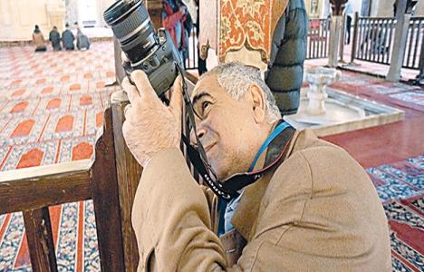 Mimar Sinan'ın eserlerine