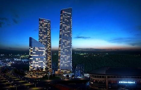 Skyland İstanbul'da oturumlar