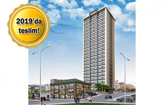 TimeLife İstanbul'da 385 bin TL'ye! Yeni proje!