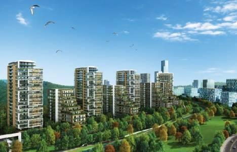 Vadistanbul'da fiyatlar 575 bin liradan başlıyor!