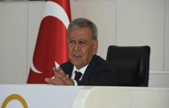 İzmir Büyükşehir Meclisi'nde Körfez Geçişi Projesi konuşuldu!