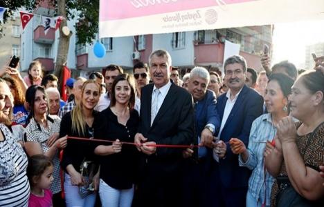 Adana Yeşilyurt Mahallesi'ne
