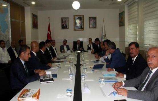 Bitlis'te 2018 yatırımları