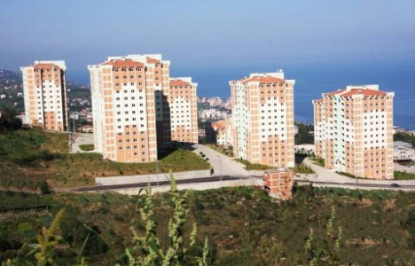 TOKİ Trabzon Merkez Pelitli 2. Etap kura sonucu!