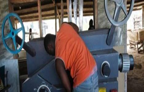 Gana'da yabancı ortaklar aranıyor!
