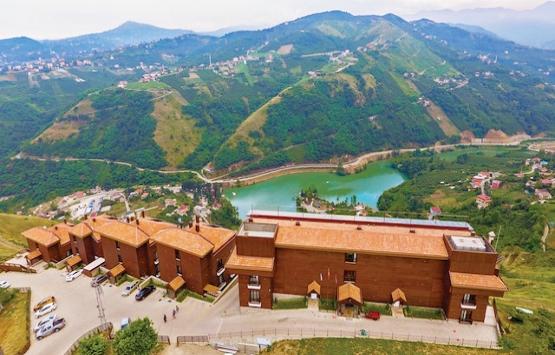 Trabzon otel yatırımında