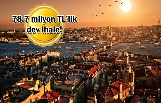 Milli Emlak'tan İstanbul'un 5 ilçesinde satılık 100 gayrimenkul!