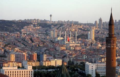Ankara'da Rusya Kültür Merkezi açılıyor!