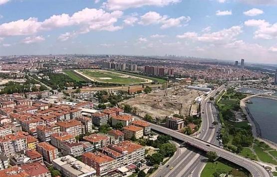 Bakırköy Belediyesi deprem toplanma alanlarını satışa çıkardı!