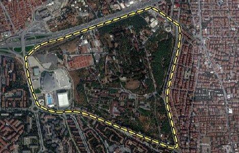 Bakırköy'de 103 hektarlık alanın imar planı askıda!
