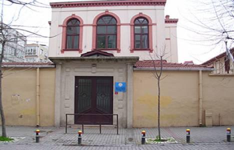 Ermeni Surp Asdvazsazin Kilisesi Vakfı Bakırköy'de okul yaptıracak!