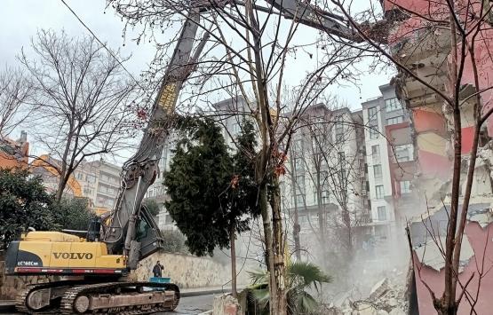 Beyoğlu'na mahalle bahçeleri inşa edilecek!