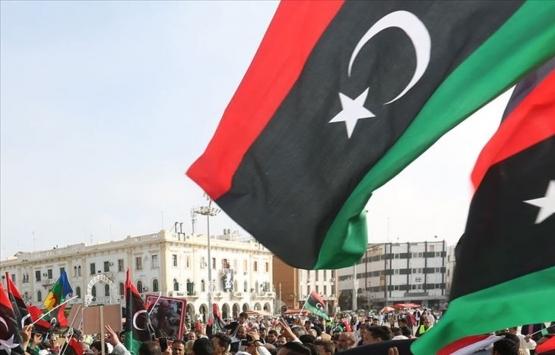 Libya'nın yeniden imarında TOKİ görev alacak!
