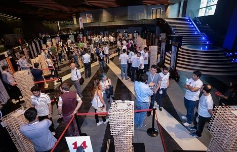 DASK Depreme Dayanıklı Bina Tasarımı Yarışması'nın finali yapıldı!