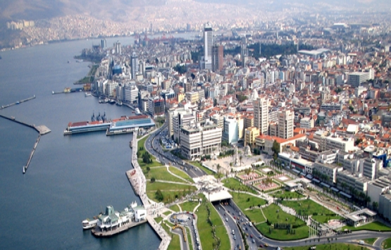 İzmir'de 6 milyon