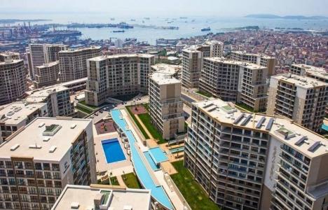 Emlak Konut Evora İstanbul'un değerleme raporunu yayınladı!