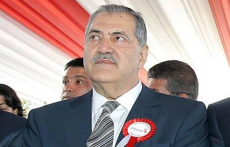 Mustafa Latif Topbaş: Başbakan Erdoğan'ın Zeytineli'ndeki arazimizde villası yok!