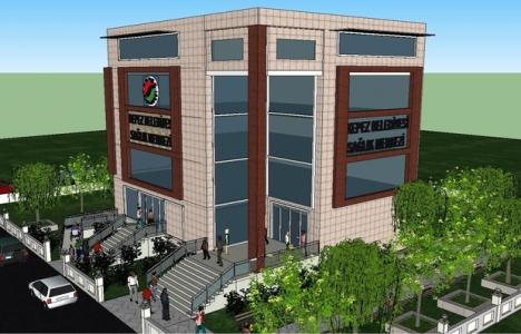 Kepez'de sağlık merkezi yapımına başlanıyor!