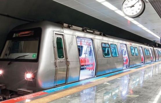 İstanbul'un 70 kilometrelik yeni metro hattının ihalesi iptal!