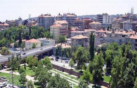 Gaziantep Belediyesi 2 arsayı 20.6 milyon TL'ye sattı!