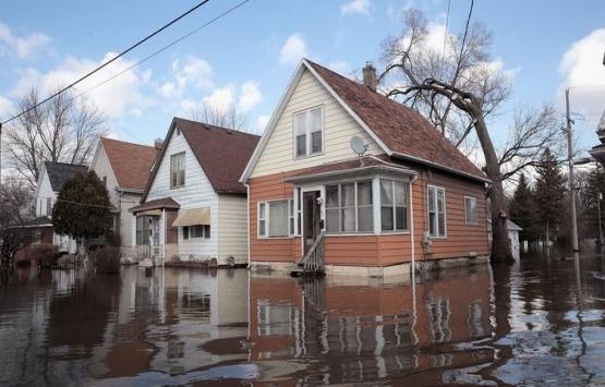 ABD'nin ortabatı eyaletinde binlerce ev tahliye edildi!