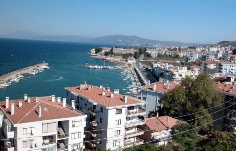 Mudanya'da 30 milyon TL'lik altyapı yatırımı yapıldı!