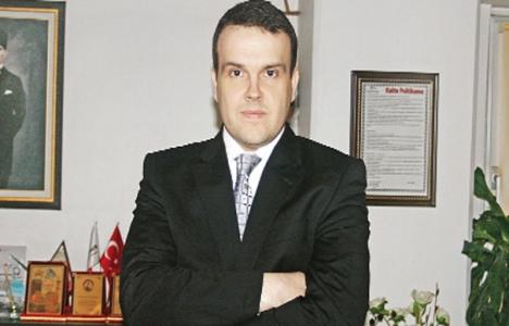 Muhsin Erkoç: 10 milyon dolarlık yeni yatırım yapacağız!