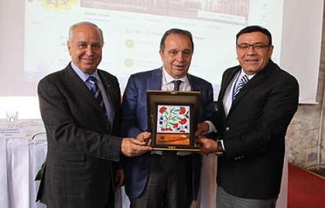 Zorlu Holding İzmir'i