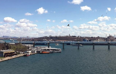 Hyperloop ile İstanbul-Ankara