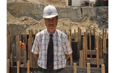 Binali Ünal: İzmir'in yüzde 85'inde kentsel dönüşüm olmalı!