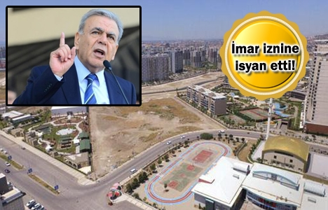 Aziz Kocaoğlu: İzmir'i