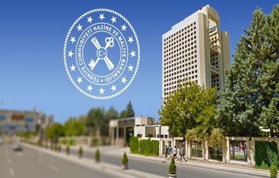 Hazine yaklaşık 3,4 milyar lira borçlandı!