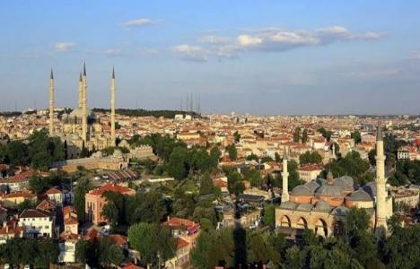 Edirne'de kiralık daire fiyatları arttı!