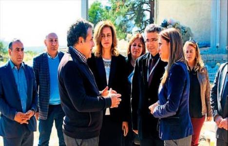 Antalya AMATEM'in yüzde 95'i tamamlandı!