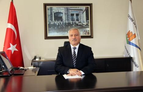 İzmir'in yapıları hatasız