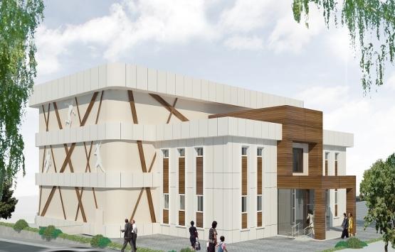 Pendik'e 12 yeni spor kompleksi inşa ediliyor!