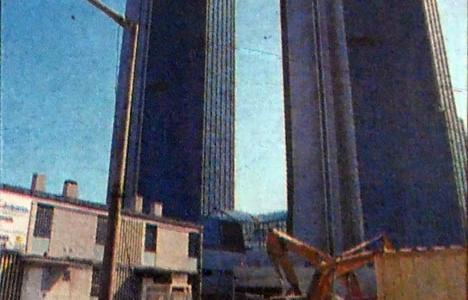 1993 yılında Sabancı,
