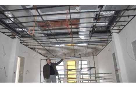 Afyonkarahisar'ın eski belediye binası restore ediliyor!