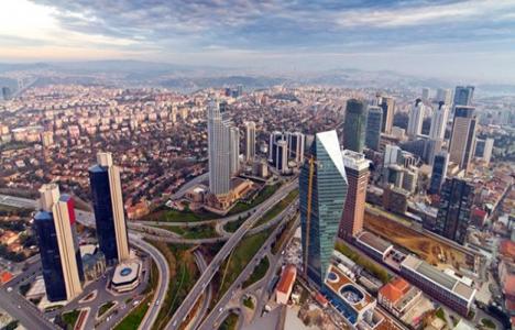 İstanbul'da ofis projelerinin