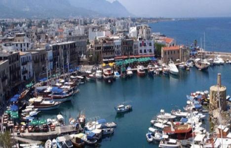 Güney Kıbrıs'ta emlak