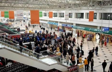 Antalya Havalimanı 985